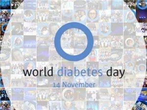 世界糖尿病日 | 爱在日常,才不寻常!糖尿病防治从家庭生活开始!