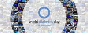 世界糖尿病日