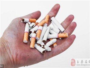 戒烟后,为什么反而会得大病?也许这并非坏事