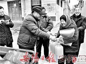 滑县探索扶贫新路径:扶贫路上,不落下一个贫困户