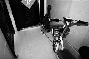 电动车为什么不能放在楼道充电?
