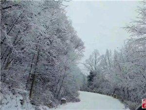 今起本轮雨雪天气陆续结束 未来一周全省气温有所回升