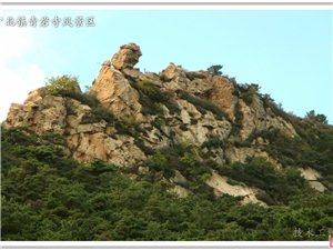 行走随拍――青岩寺(19)辽宁北镇