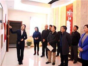 """合阳县档案馆 """"陕西合阳抗战史料展览及编研出版""""项目 通过验收"""