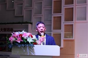 江夏民企携手台企打造教育综合体新平台