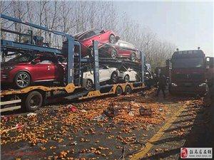 最新消息!大广高速驻马店段共28车连环相撞11人送医其中3人不治身亡