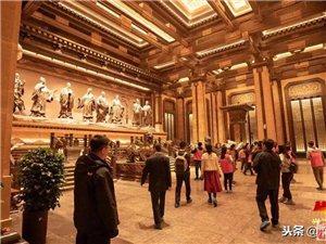 11月22日着汉服,威尼斯人网上娱乐平台兴汉盛景免费游园!