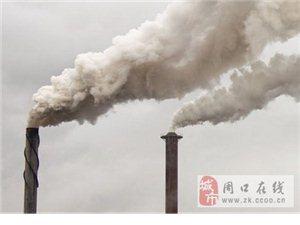 人就一口�馕�入吐出,�h境的污染你一天吸了多少有害物�|