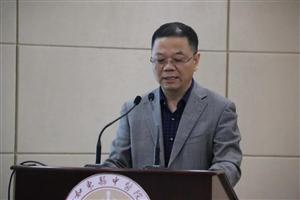 双喜临门!建立专科联盟,万宏坤副院长当选市医学会口腔分会副主任委员!