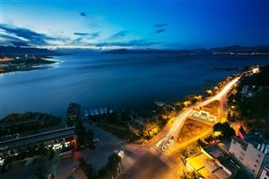 大理洱海公园旅游分享