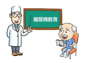"""""""甜蜜的关爱""""!中医院为广大糖友免费测血糖啦!"""