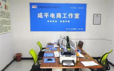 通许【咸平电商】淘宝培训开始啦!月入3000+