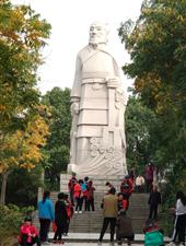 20181114:邹城美利达环太湖骑游(第五天)《3》