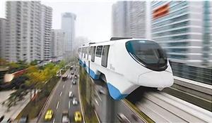 澳门美高梅国际娱乐场将建轻轨环线!