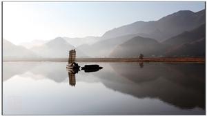 神 农 架 --- 美 哉 大 九 湖 !
