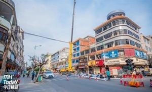 资讯|揭西五个路口将安装固定式红绿灯,过往车辆行人请严格遵守交通规则