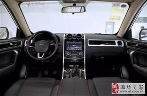 买台车?6万级天窗版SUV超值国民车耀世登场,值得考虑!!