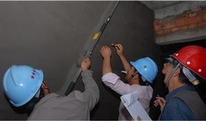 内墙抹灰工程脱灰掉砂标号差――不用返工给红包就能快速解决