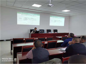 正蓝旗司法局开展农村牧区法律法规知识与人民调解APP使用培训