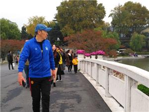 20181115:邹城美利达环太湖骑游(第六天)《2》