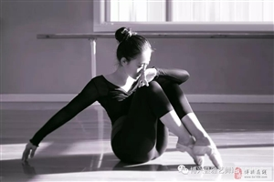 孩子学舞蹈,不喜欢练功怎么办?求解答