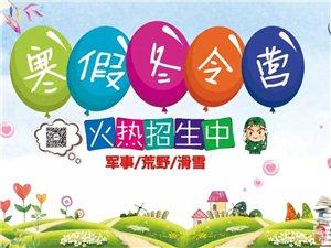 【倒计时】2019南京乐淘主题冬令营火热报名中!