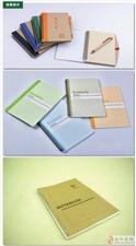 学生用品笔记本定制 英语单词便签本设计制作厂家选双丰有惊喜