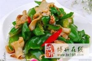 青椒不可与它同食,很多人浑然不知,现在知道还不晚!