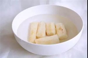 初冬时节,最补身体的食材原来是它!万万想不到!