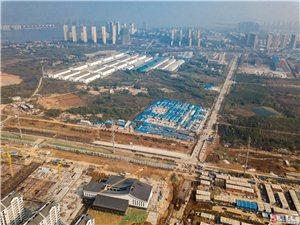 第七届国?#31034;?#20154;运动会明年10月在武汉军运村在哪里?