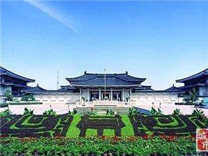 秦腔、鼓乐、农民画……来这家博物馆 感受陕西文化的魅力