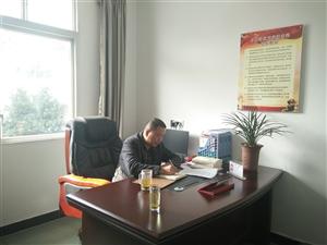 中坝社区党支部书记拟写支部大会发言稿