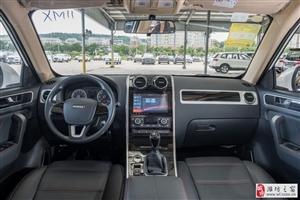 野马要火了!全新6万级天窗版SUV超值国民车耀世登场......