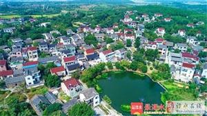 晶桥镇成功创建省级卫生镇