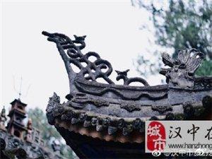 游武侯墓 探秘三国文化发源地