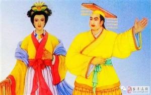 作家岳定海《嫘祖文化的传播意义》