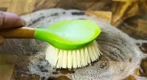 厨房里这个东西全是霉菌!比马桶还脏!赶紧清洁一下