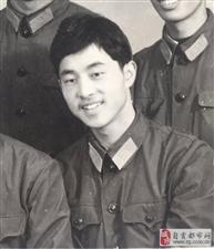 寻40年前战友:陈世高,男,约59岁,小名九九,自贡人