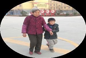 合阳县城关街道古莘社区 让社会主义核心价值观落地生根