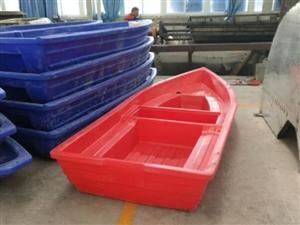 重庆塑料渔船生产厂家,冲锋舟,养殖钓鱼船,捕鱼小船