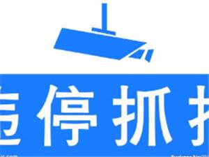 �{��T�注意!城�^部分路段�澜���v停靠