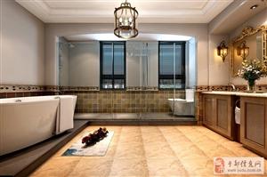 干湿分离才更卫生,你想要的精美卫生间设计在这儿!