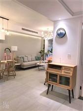 【新空间装饰】澜庭国际王先生雅居家具已完工、欢迎品鉴!