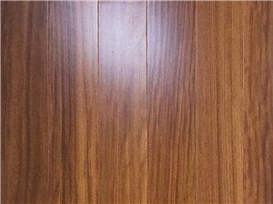 实木地热地板