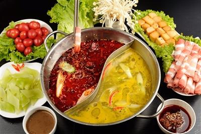 冬天唯有火锅不可?#20960;海?#20908;季火锅怎么吃才健康?邹城的你知道吗?