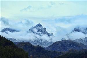 滑雪啦!洛阳伏牛山滑雪度假乐园12月8日开滑!