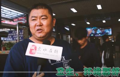 【街坊每周四】惠水客运站发生这样的一幕!现场视频流出