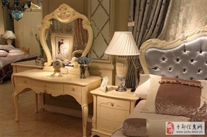 家里卧室装修成这样,做梦都会笑醒吧!