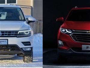 ���力、比操控、拼速度,�l才是中�SUV市�龅耐跽撸�
