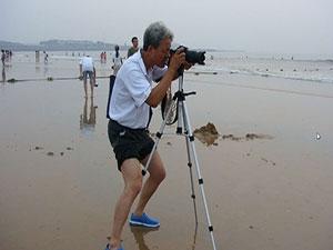 潍坊摄影人——孔祥利